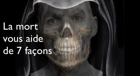 Les 7 leçons de la mort