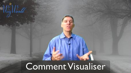 Comment visualiser (Par Laurent Caudron de Wizworld)