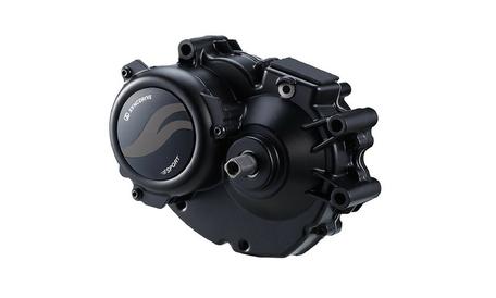 GIANT SyncDrive Sport 45 e-Bike Motor