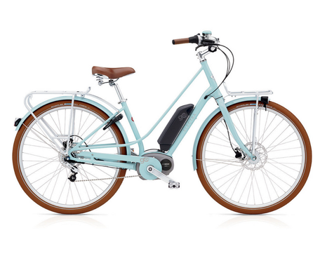 Electra Loft Go! 8i City e-Bike