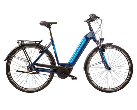 Hercules Roberta Pro F8 City e-Bike