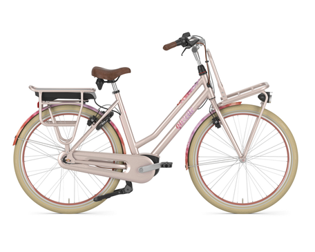 Gazelle MissGrace C7 HMB City e-Bike