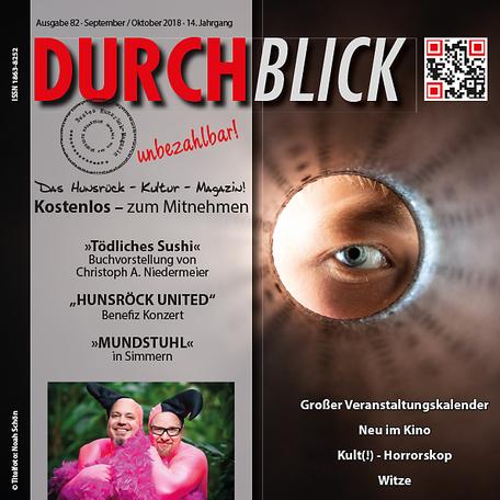 DURCHBLICK-Ausgabe 82