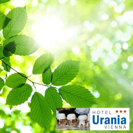 Schweizerhaus Eröffnung 2017 Hotel Romantikhotel Urania Wien Vienna 1030 Wien www.hotelurania.at