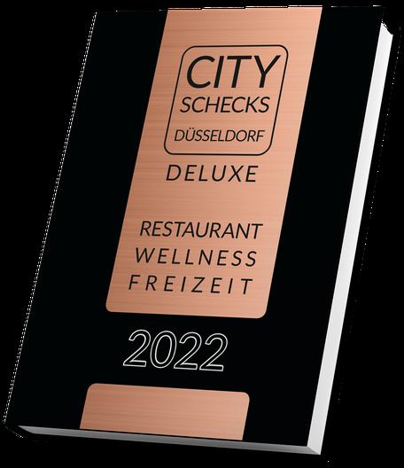 City Schecks Deluxe 2019