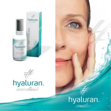 hochdosiertes Hyaluron Serum ohne Konservierungsstoffe