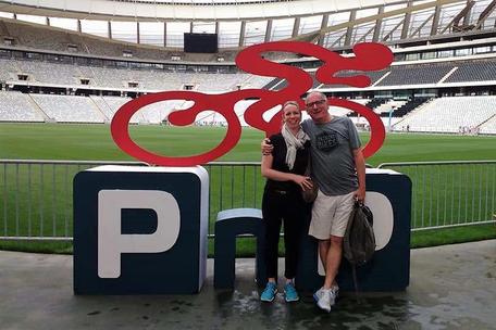 Kapstadt Radrennen 2020 - Equatours