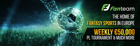 Play Fantasy Sports in Europe at Fanteam