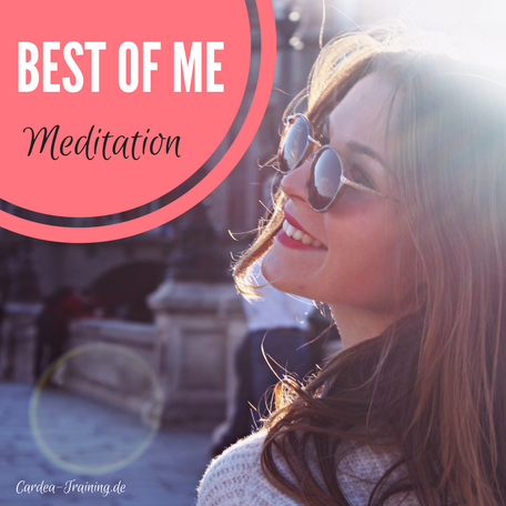 Best of me Meditation
