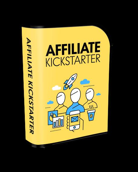 Affiliate Kickstarter für Blogger und Influencer als Weihnachtsgeschenk Empfehlung