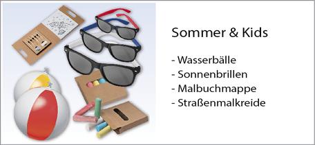 Sonnenbrillen Strandbälle günstig Sonderaktion