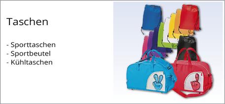 Taschen Beutel Sporttaschen Sonderaktion mit Logo günstig
