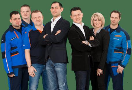 Ford Team Grevenbroich
