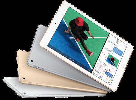 iPad Support Luzern