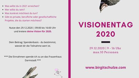 Visonentag 2020 | Foto: Birgit Schulze
