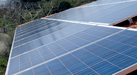 Ecoline Montagesystem Solaranlagen SOLARA