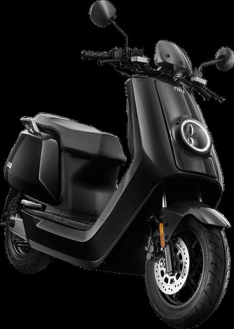 niu e motorroller ms scooter quads motorroller und motorr der. Black Bedroom Furniture Sets. Home Design Ideas