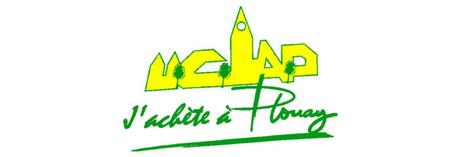 logo de l'UCIAP Plouay