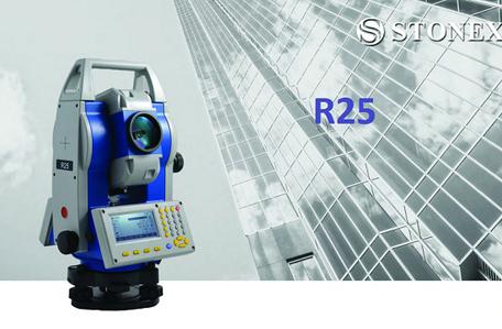 Stonex R25
