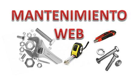 Markinsol - Mantenimiento de Sitios Web