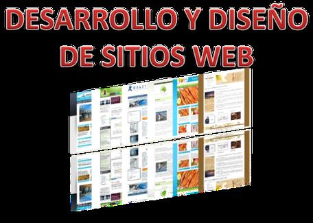 Markinsol - Desarrollo y Diseño de Sitios Web