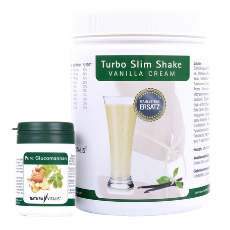 Protein Shake plus Glucosamin - good Life