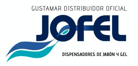 JABONERA JOFEL SMART AC27050