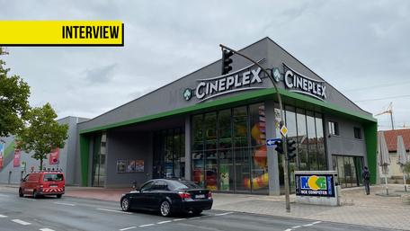 Auch interessant: Wie das Cineplex Fürth mit Corona umgeht