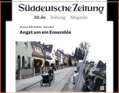 Quelle: Süddeutsche Zeitung, www.sz.de, 28.01.2021