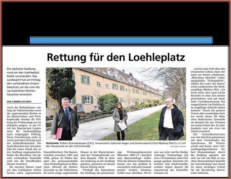 Quelle: Münchner Merkur, 27./28.03.2021