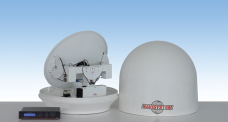 antenna satellitare VSAT