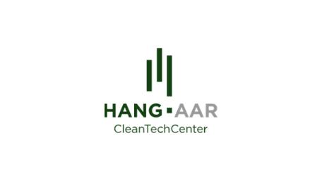 Hangaar CleanTechCenter