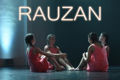 cours de danse à Rauzan avec elodie saint martin