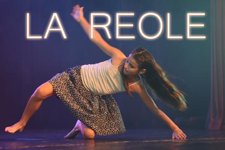 cours de danse à La Réole avec elodie saint martin