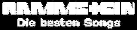 Top 10 - Rammstein Songs