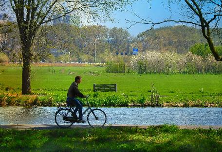 Gesundheitsförderung auf zwei Rädern - Mobilität mit e-Bike und Jobrad - REVITALIS GmbH