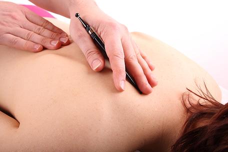 Akupunktmassage nach Penzel, Patricia Kressig-Schori, Praxis für Energetische Körpertherapien, Zürich
