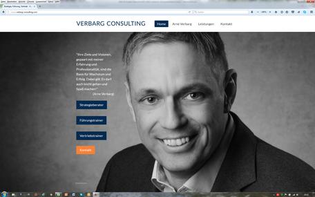 Verbarg Consulting, Herrenberg