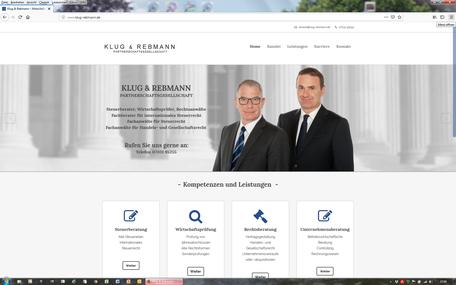 Klug & Rebmann Partnergesellschaft, Sindelfingen