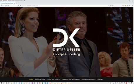 DIETER KELLER Concept + Coaching, Böblingen