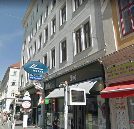 Abbruch in 1090 Wien | Abbruch und Entkernung auf dr Währingerstrasse