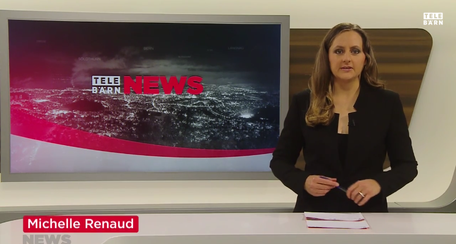 Quelle Telebärn News