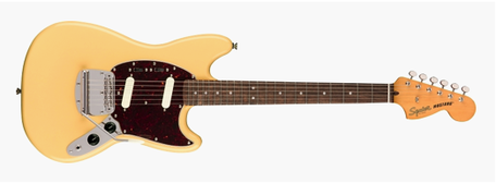 Squier Classic Vibe 60s Mustang