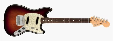 American Performer Mustang
