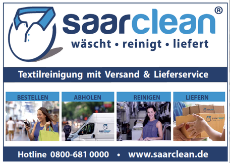 Blog, Pressebericht-City Journal, Saarclean