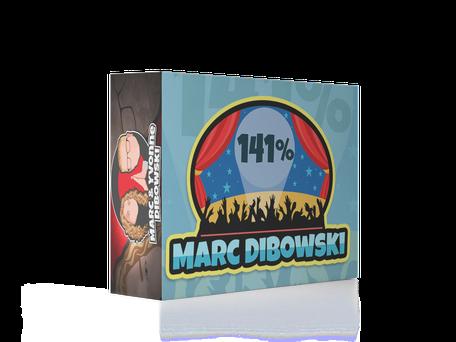 Buch Kinderzauberei 141% Dibowski