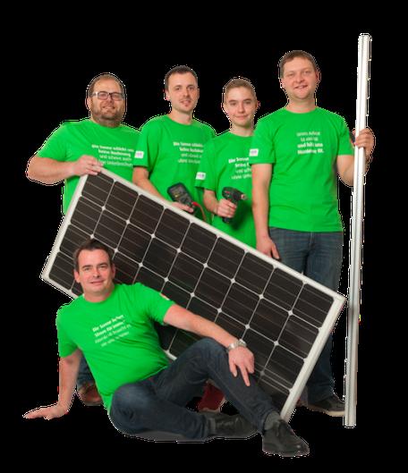 Photovoltaikanlagen bei Markus Bayer GmbH Installationen kaufen