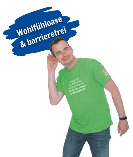 Badplanung bei Bayer Installationen: Wohlfühloase & barrierefrei