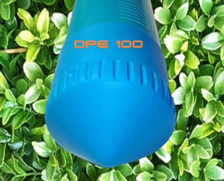 DPE 100 EMF Système de protection