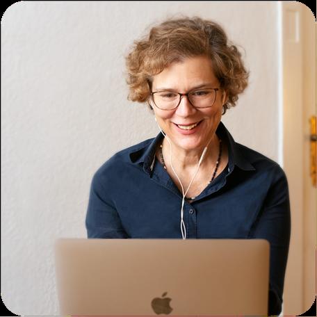 Ariane Hodeige, Berlin - Supervisorin und Coach | Online-Coach
